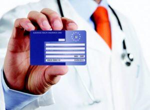 renovar la tarjeta sanitaria europea por telefono