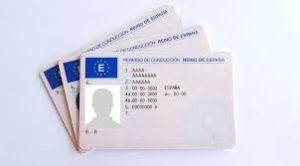 renovar carnet de conducir barcelona