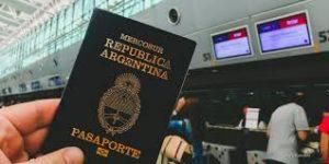 renovar pasaporte venezolano 2018