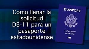 renovar pasaporte argentino