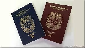 renovar pasaporte alicante