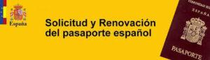 renovar pasaporte venezolano