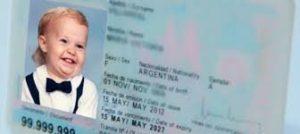 renovar pasaporte venezolano vencido