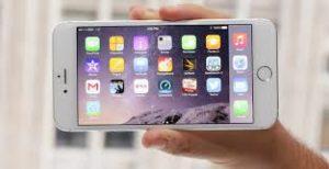 renovar movil vodafone iphone 7