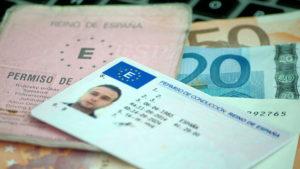 renovar carnet de conducir alcorcon