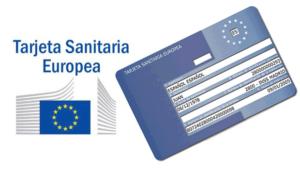renovar la tarjeta sanitaria europea pamplona