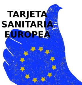como renovar la tarjeta sanitaria europea de muface